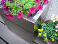 nerez květináč 33x33 (3)