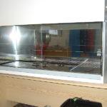 výrobky pro laboratoř - laminární box