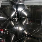 výrobky pro laboratoř - materiálová propusť